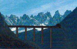 viadotto talagona