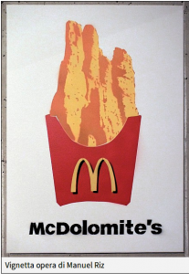 McDolomite's