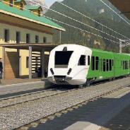 Treno Dobbiaco-Cortina-Calalzo: c'è la firma (e già si pensa alla Svizzera)