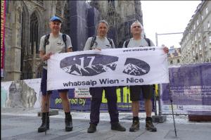 whatsalp Wien-Nice
