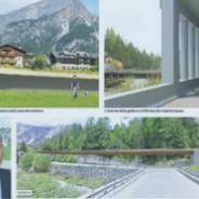 Circonvallazione di oltre 2 chilometri a S.Vito con i fondi di Cortina 2021