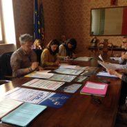 Presentazione abstract tre incontri pubblici post-Vaia,  Belluno 24 maggio ore 11.00