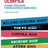 """""""CORTINA, LA BOLLA OLIMPICA"""", su Zoom sabato 5-12 ore 16.00"""