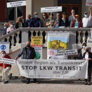 150 anni Ferrovia Pusteria. Sabato 02-10 Fridays for future Osttirol invita tutti a manifestare per una mobilità sostenibile
